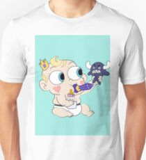 Baby star vs the forces of evil Unisex T-Shirt