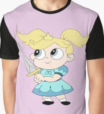 Young star vs the forces of evil Graphic T-Shirt