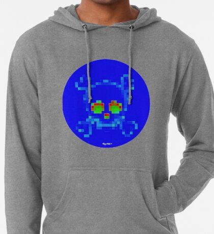 Emojii skullii-pix • 8 Lightweight Hoodie
