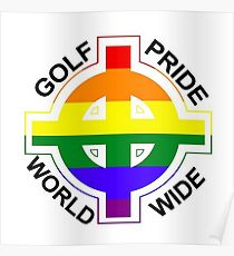 Odd Future - Golf Pride Poster