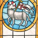 A Summer in Italy: The Sheep of Saints by NoelleMBrooks