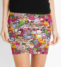 Kawaii galore Mini Skirt