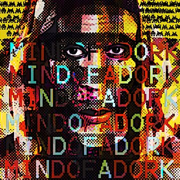 Mind Of A Dork by winto