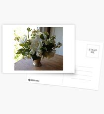 Julep Cup 'O Whites Postcards