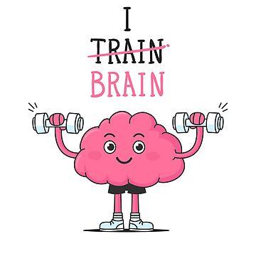 I Train Brain by zoljo
