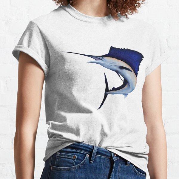 Sailfish jump Classic T-Shirt