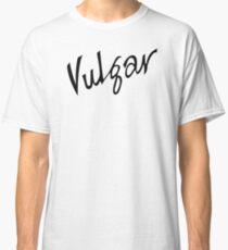 Vulgar Gorillaz Classic T-Shirt