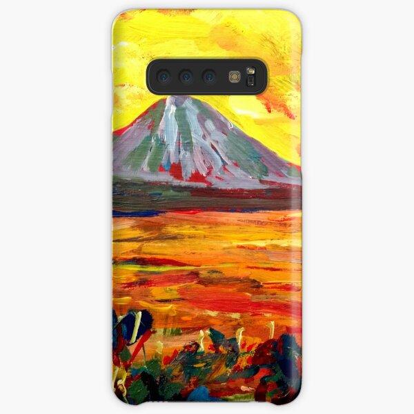 Errigal (County Donegal, Ireland) Samsung Galaxy Snap Case