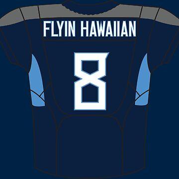 Flyin' Hawaiian by JNSDesigns