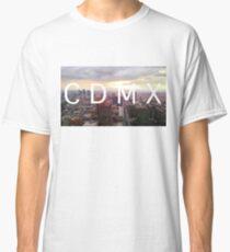 Ciudad de Mexico CDMX Mexico City Classic T-Shirt