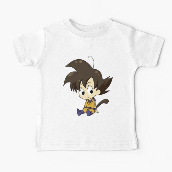 Goku Baby T-Shirt