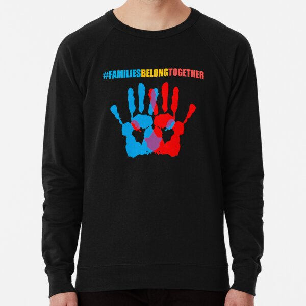 Families Lightweight Sweatshirt