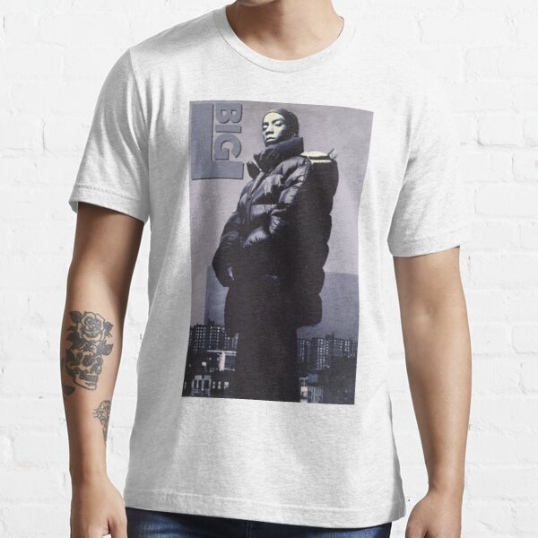 Big L Put It On Essential T-Shirt