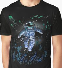 Under The Sky Graphic T-Shirt