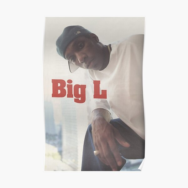 Big L Poster