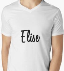 Hey Elise buy this now Men's V-Neck T-Shirt