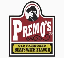 DJ Premier - Beats with Flavor