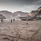 Rural Oman ... by Michiel de Lange