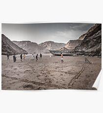 Rural Oman ... Poster