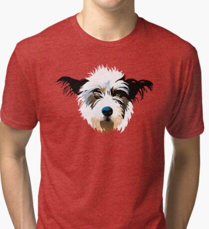 pooch Tri-blend T-Shirt