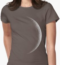28 Day Moon Grey T-Shirt