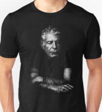 Anthony Bourdaim Unisex T-Shirt