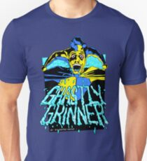 Ghastly Grinner - Are You Afraid of the Dark Unisex T-Shirt
