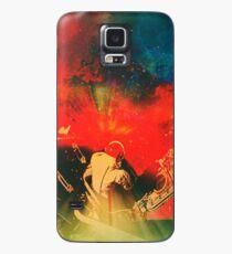 Psychonaut I Case/Skin for Samsung Galaxy