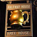 Halfway House, Edinburgh by wiggyofipswich