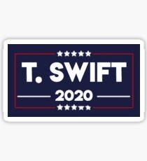 ts 2020 Sticker