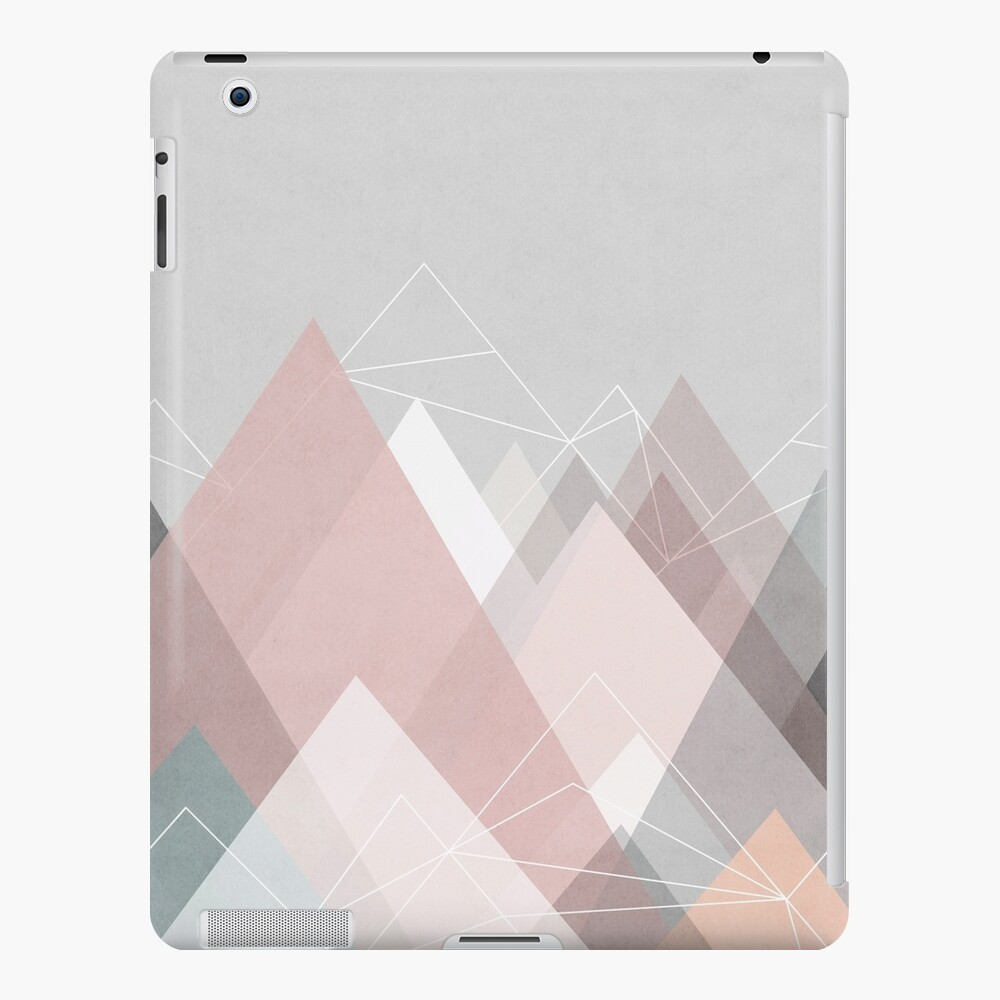 Graphic 105 iPad Case & Skin