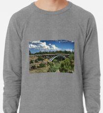 Castlewood Schlucht-Brücke Leichter Pullover