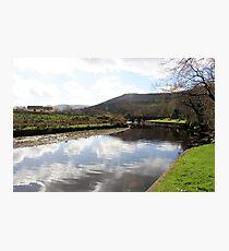 Irish Bridge Photographic Print