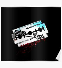 Judas Priest Poster