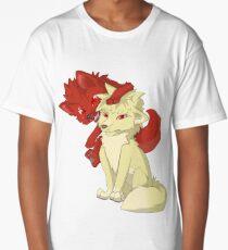 Puppy Love Long T-Shirt