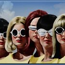 Sunglasses by Richard  Gerhard