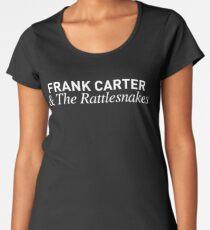 Frank Carter Women's Premium T-Shirt