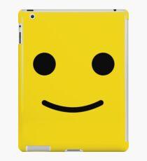 Smiley iPad Case/Skin