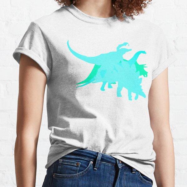 Dino World Classic T-Shirt