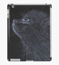 Lost Kitty iPad Case/Skin
