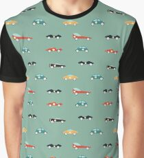 Racers Graphic T-Shirt
