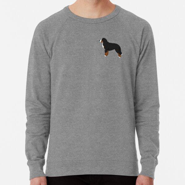 Bernese Mountain Dog Lightweight Sweatshirt