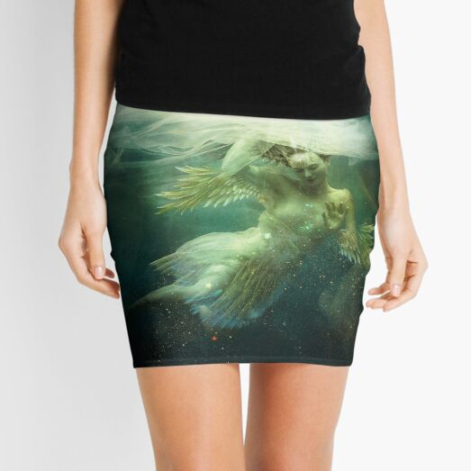 Anahita Mini Skirt