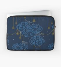 Nautical Skies Laptop Sleeve