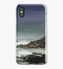 Giants causeway  iPhone Case