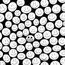 «In a crowd» de simeonistico