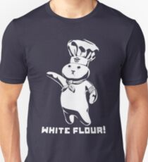 Doughboy White Flour T-Shirt