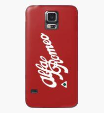 Alfa Romeo Family Case/Skin for Samsung Galaxy