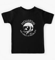 Cool Black Nasa Stuff - Funny Outer Space Center Kids Tee