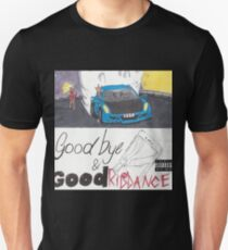 JuiceWRLD Unisex T-Shirt